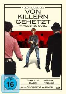 Von Killern gehetzt - Das Millionen-Duell, 2 DVDs
