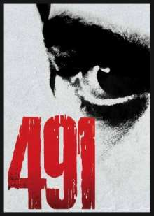 491, DVD