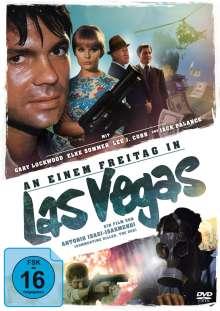 An einem Freitag in Las Vegas, DVD
