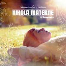 Nikola Materne: Wunderbar allein, CD