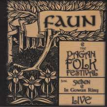 Faun: Pagan Folk Festival 2007, CD