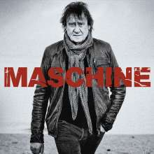 Maschine: Maschine, CD