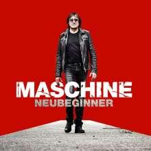 Maschine: Neubeginner, CD