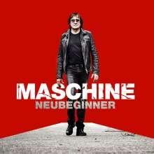 Maschine: Neubeginner (Deluxe-Edition), CD
