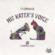 Hi's Kater's Voice, 2 CDs