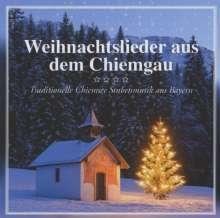 weihnachtslieder aus dem chiemgau cd jpc. Black Bedroom Furniture Sets. Home Design Ideas
