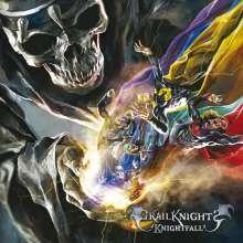 Grailknights: Knightfall (180g) (Limited-Edition), LP