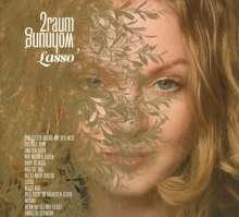 2raumwohnung: Lasso (Re-Release) (Digipack), CD