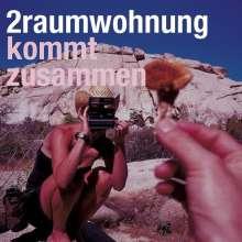 2raumwohnung: Kommt Zusammen (Limited Edition), CD