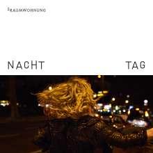 2raumwohnung: Nacht und Tag, 2 LPs