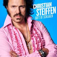 Christian Steiffen: Gott Of Schlager (180g), LP