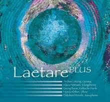 Laetare Plus, CD