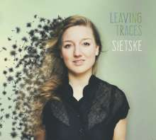 Sietske Roscam Abbing: Leaving Traces, CD