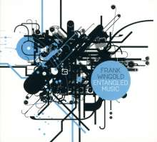 Frank Wingold: Entangled Music, CD