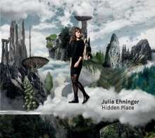 Julia Ehninger: Hidden Place, CD