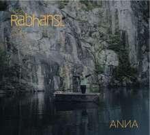 Karin Rabhansl: Anna, CD