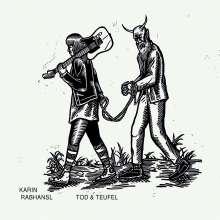 Karin Rabhansl: Tod & Teufel, CD