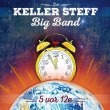 Keller Steff (Stephan Keller): 5 vor 12e, CD