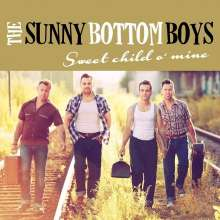 The Sunny Bottom Boys: Sweet Child O'Mine, CD