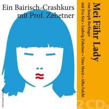 Eva Sixt: Mei Fähr Lady, 2 CDs