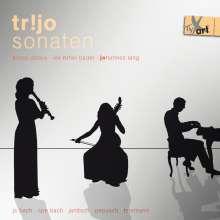 Triosonaten, CD