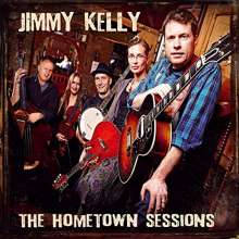 Jimmy Kelly: The Hometown Sessions, CD