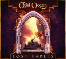 Opal Ocean: Lost Fables, CD