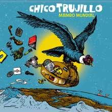 Chico Trujillo: Mambo Mundial, CD