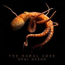 Opal Ocean: The Hadal Zone, CD