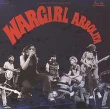 Wargirl: Arbolita, CD