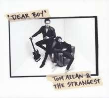 Tom Allan: Dear Boy/Live At Clouds Hill, 2 LPs
