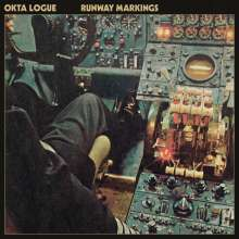 Okta Logue: Runway Markings, 2 LPs