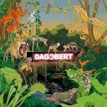Dagobert: Afrika, CD