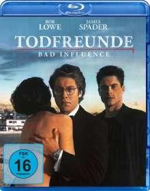 Todfreunde (Blu-ray), Blu-ray Disc