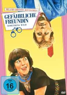 Gefährliche Freundin, DVD