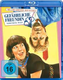 Gefährliche Freundin (Blu-ray), Blu-ray Disc