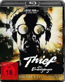Thief - Der Einzelgänger (Director's Cut) (Blu-ray), Blu-ray Disc