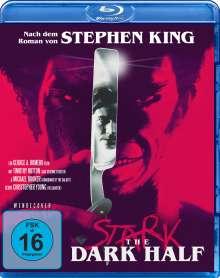 Stark - The Dark Half (Blu-ray), Blu-ray Disc