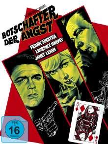Botschafter der Angst (Blu-ray & DVD im Mediabook), 3 Blu-ray Discs