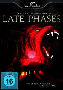 Late Phases, DVD
