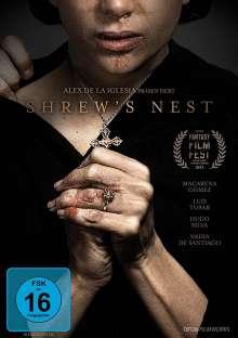 Shrew's Nest, DVD