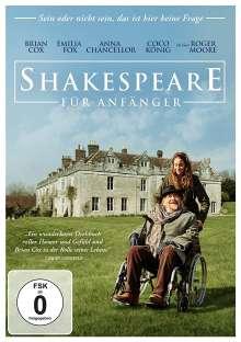 Shakespeare für Anfänger, DVD