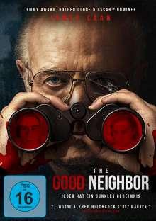 The Good Neighbor, DVD