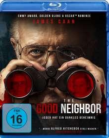 The Good Neighbor (Blu-ray), Blu-ray Disc
