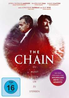 The Chain, DVD