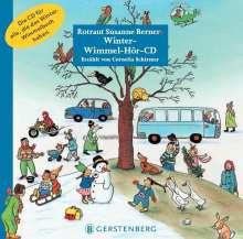 Rotraut Susanne Berner: Winter-Wimmel-Hör-CD, CD