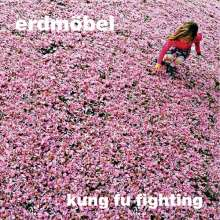 Erdmöbel: Kung Fu Fighting, CD