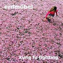 Erdmöbel: Kung Fu Fighting, LP