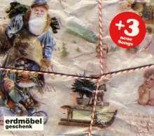 Erdmöbel: Geschenk + 3, CD