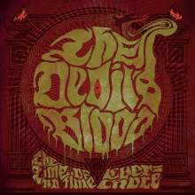 The Devil's Blood: The Time Of No Time Evermore (180g) (Dark Green Vinyl), 2 LPs